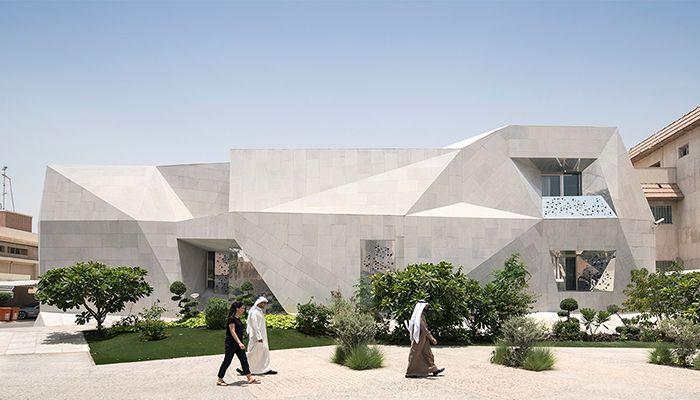 mẫu thiết kế nhà đẹp rock house 1