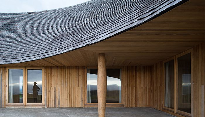 mẫu thiết kế nhà đẹp rode house 1