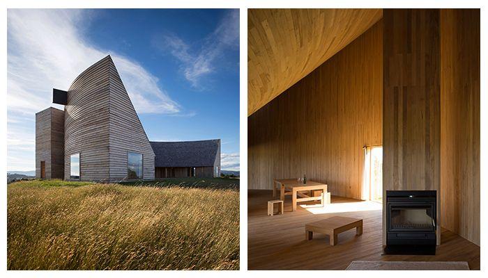 mẫu thiết kế nhà đẹp rode house 2