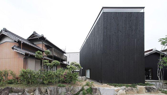 mẫu thiết kế nhà đẹp T Noie 1