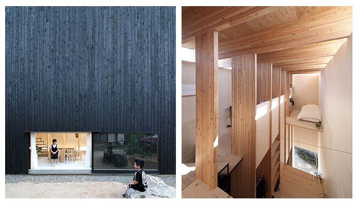 mẫu thiết kế nhà đẹp T Noie 2