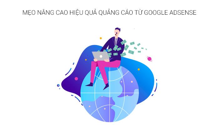 mẹo nâng cao hiệu quả quảng cáo từ google adsense