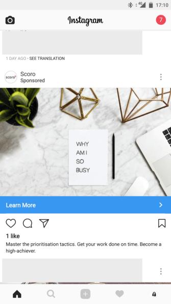 mẹo target quảng cáo 2