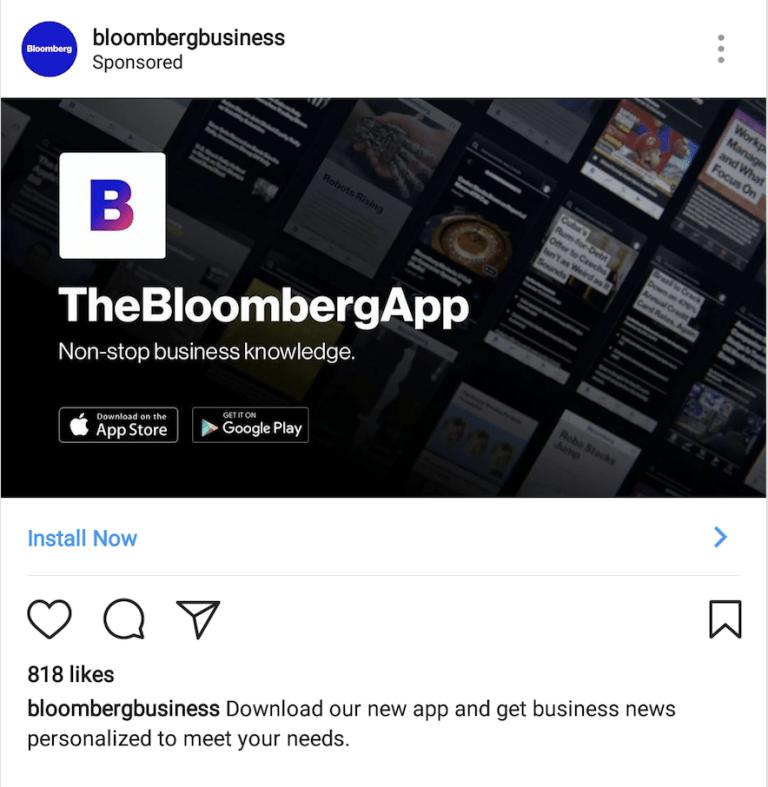 mẹo thiết kế nội dung quảng cáo