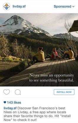 mẹo viết nội dung quảng cáo