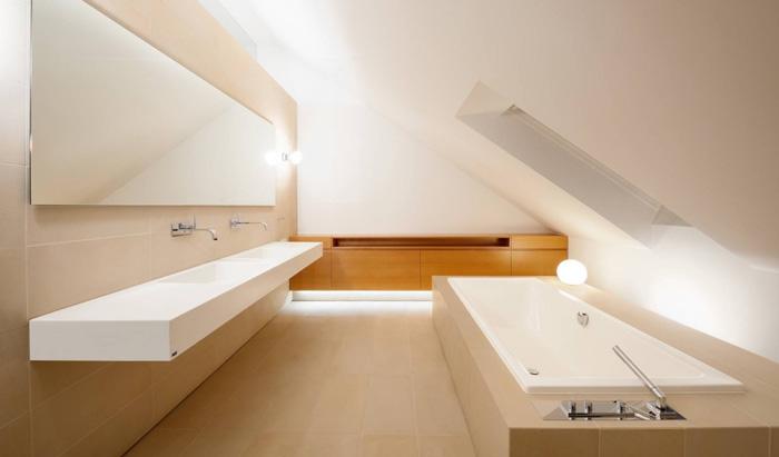 một thiết kế phòng tắm vô cùng đặc biệt