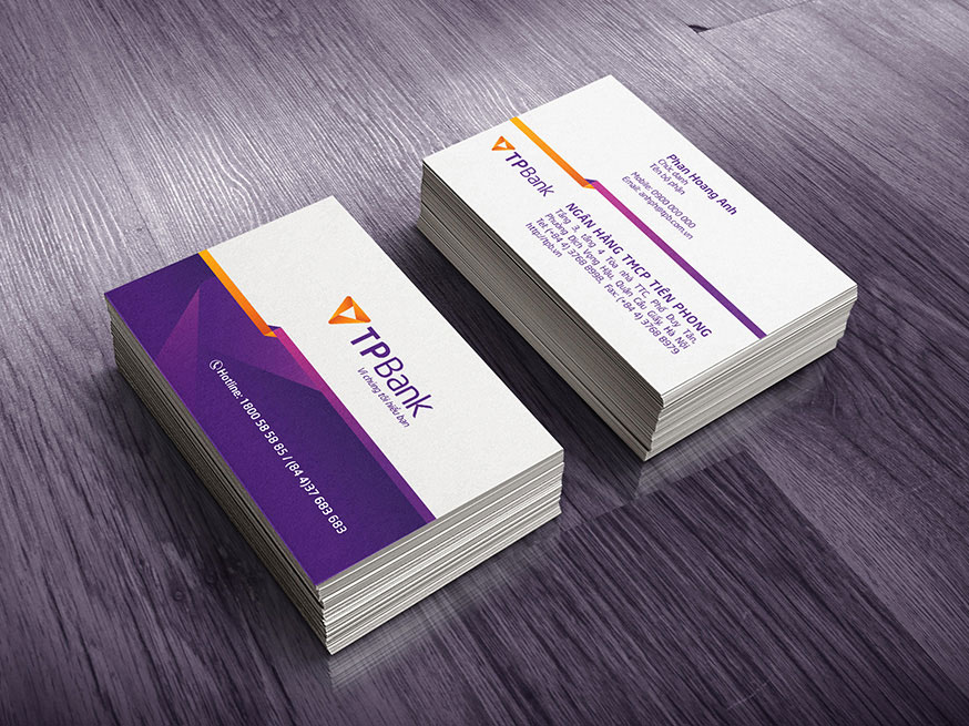 Name Card Sales Kit