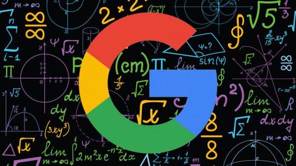cập nhật của Google mới