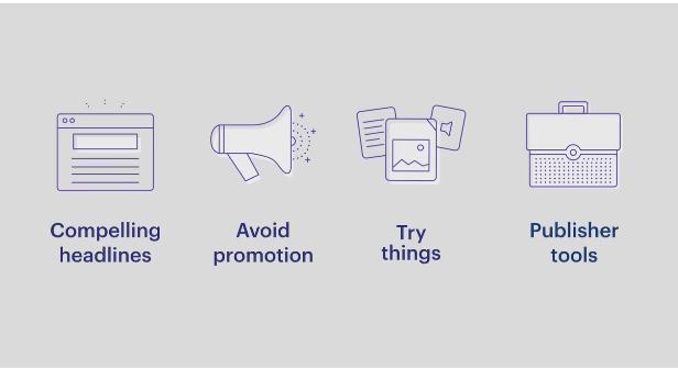4 điều Publisher cần nhớ khi Marketing trên Facebook