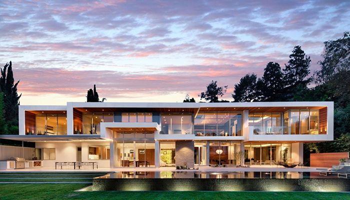 những kích thước nhà có kích thước lớn