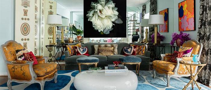 nội thất phòng khách khu Sao Paulo