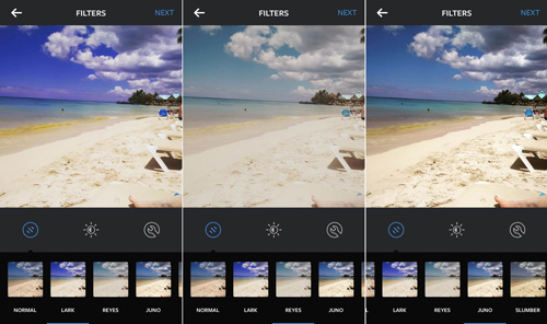 phần mềm chỉnh sửa ảnh instagram