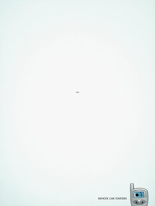 poster quảng cáo của orbit