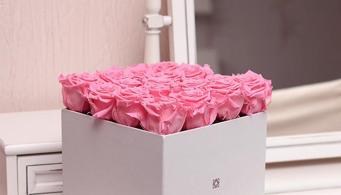 quà tặng 20/10 hoa hồng