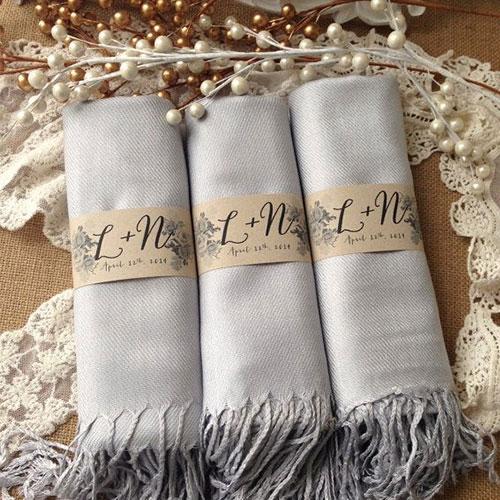 quà tặng 20/11 khăn choàng