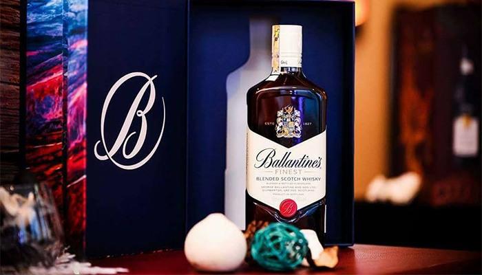 quà tặng doanh nghiệp rượu