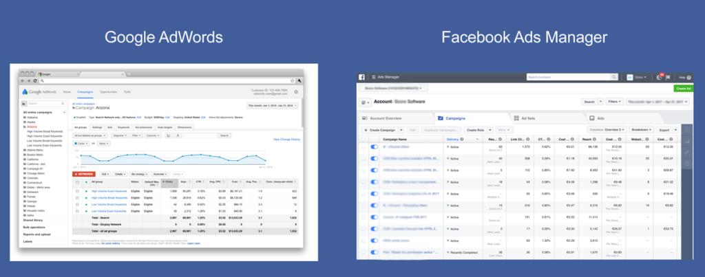 so-sanh-giua-facebook-vs-adwords