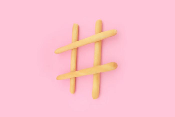 sử dụng hashtag hiệu quả để tăng follow instagram