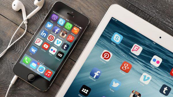 sử dụng mạng xã hội để tăng tương tác