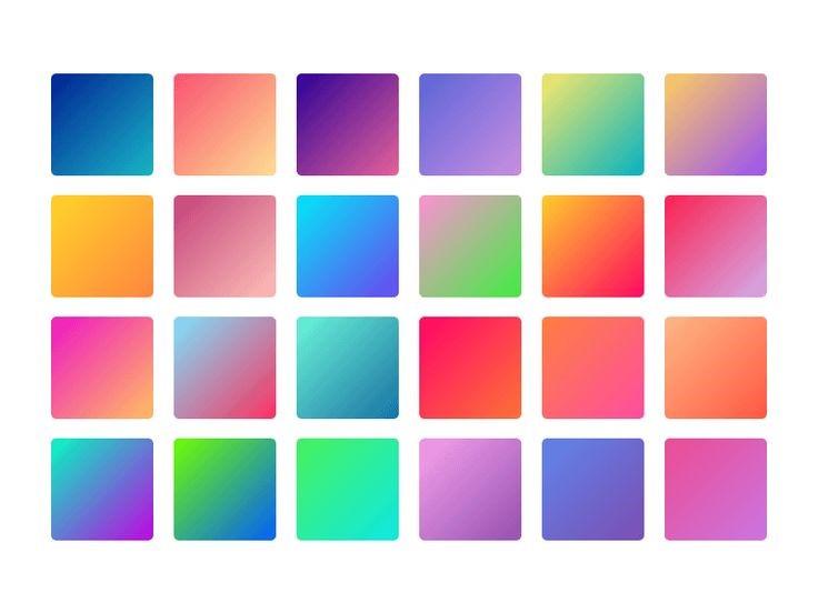 sử dụng màu sắc logo thông minh