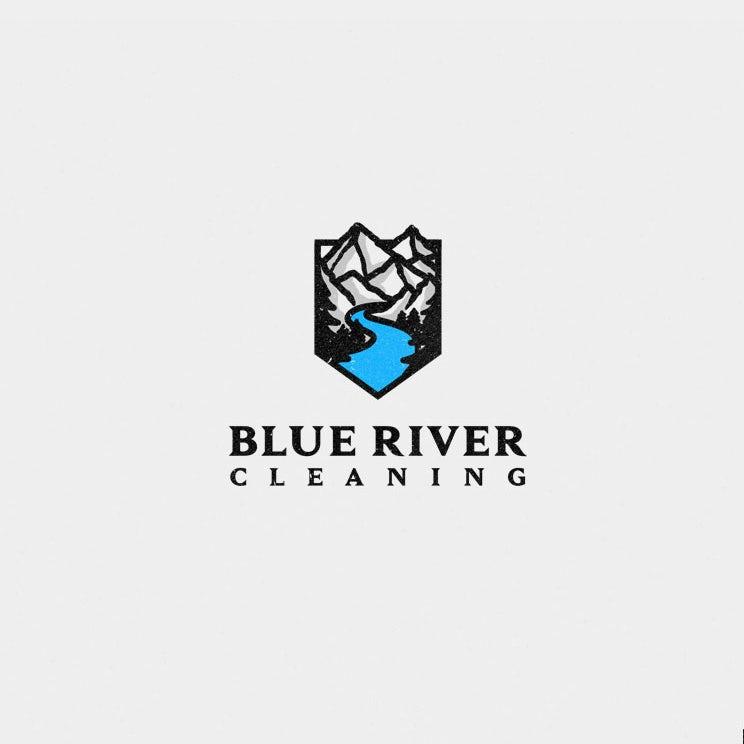sử dụng màu xanh dương