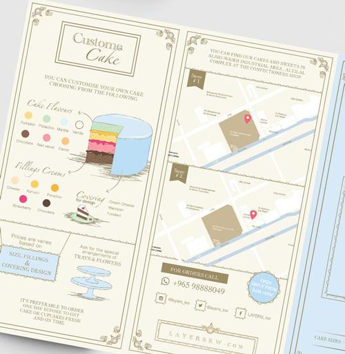 sự quan trọng của layout bố cục trong thiết kế