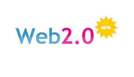sự xuất hiện của web 2.0