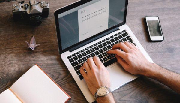 tăng lượng truy cập bằng blog
