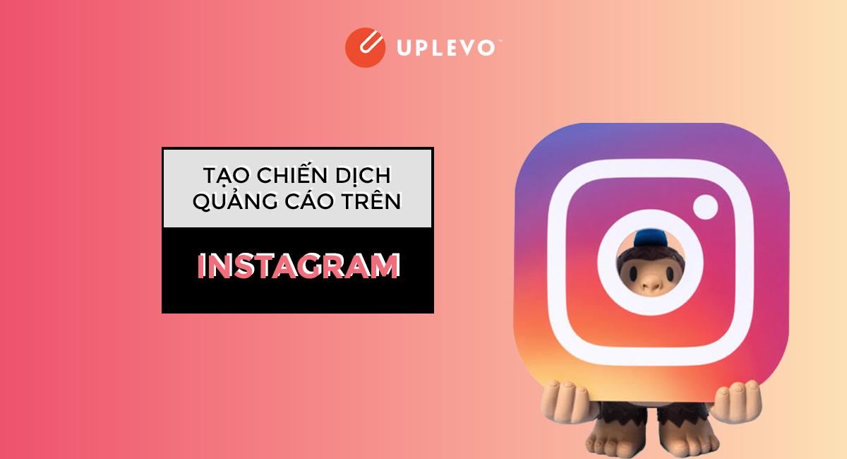 tạo chiến dịch quảng cáo trên instagram