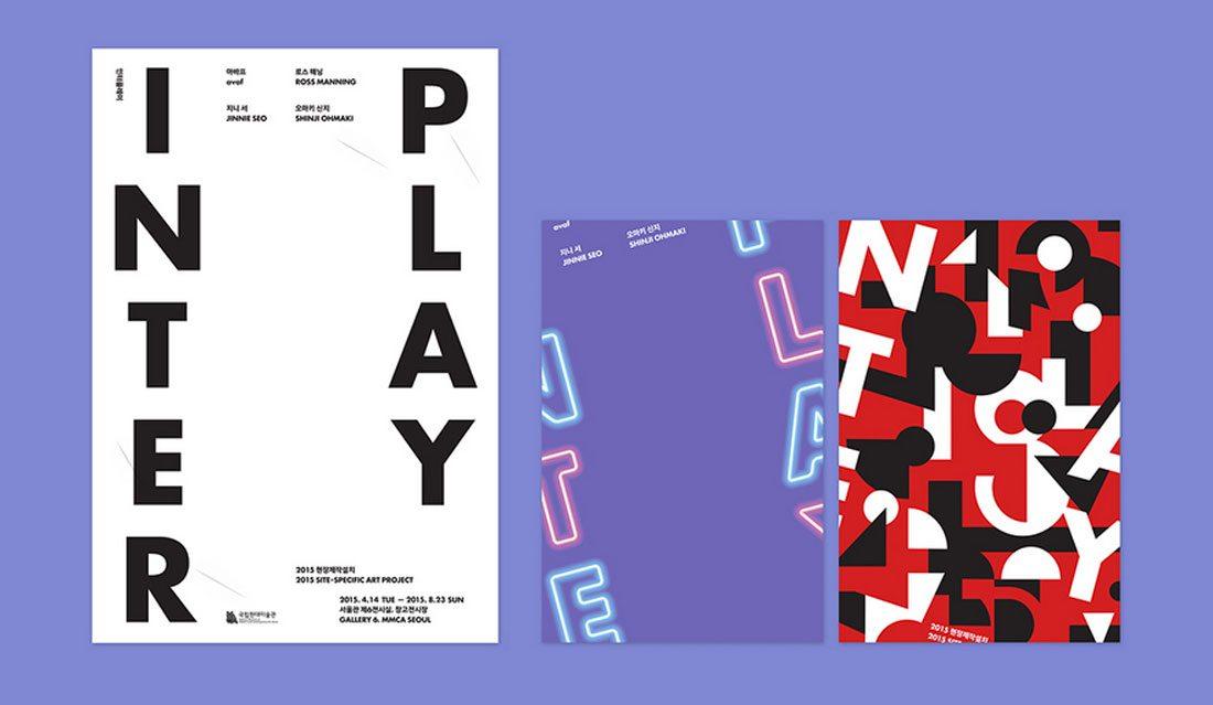 tạo điều hướng với typography