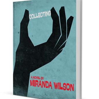 thiết kế bìa sách tối giản 2