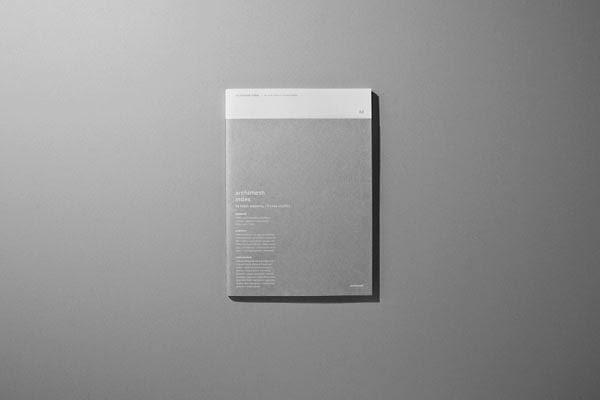thiết kế catalogue archimesh