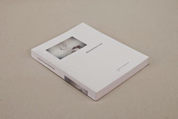 thiết kế catalogue deconstruction