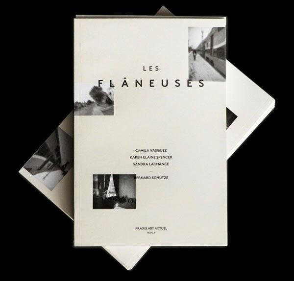 thiết kế catalogue les flaneuses