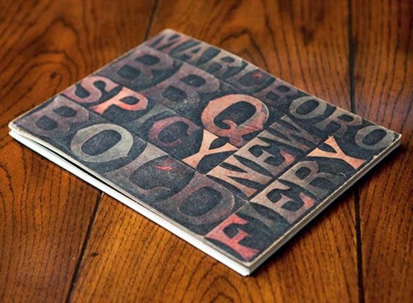 thiết kế catalogue marlboro concept