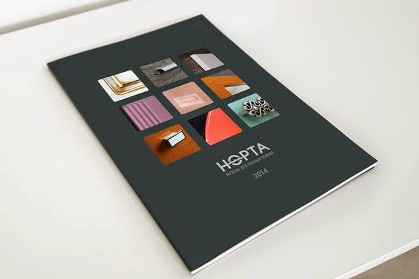 thiết kế catalogue norta