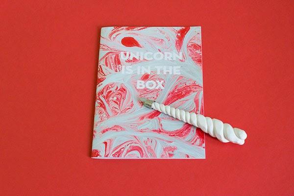 thiết kế catalogue Unicorn