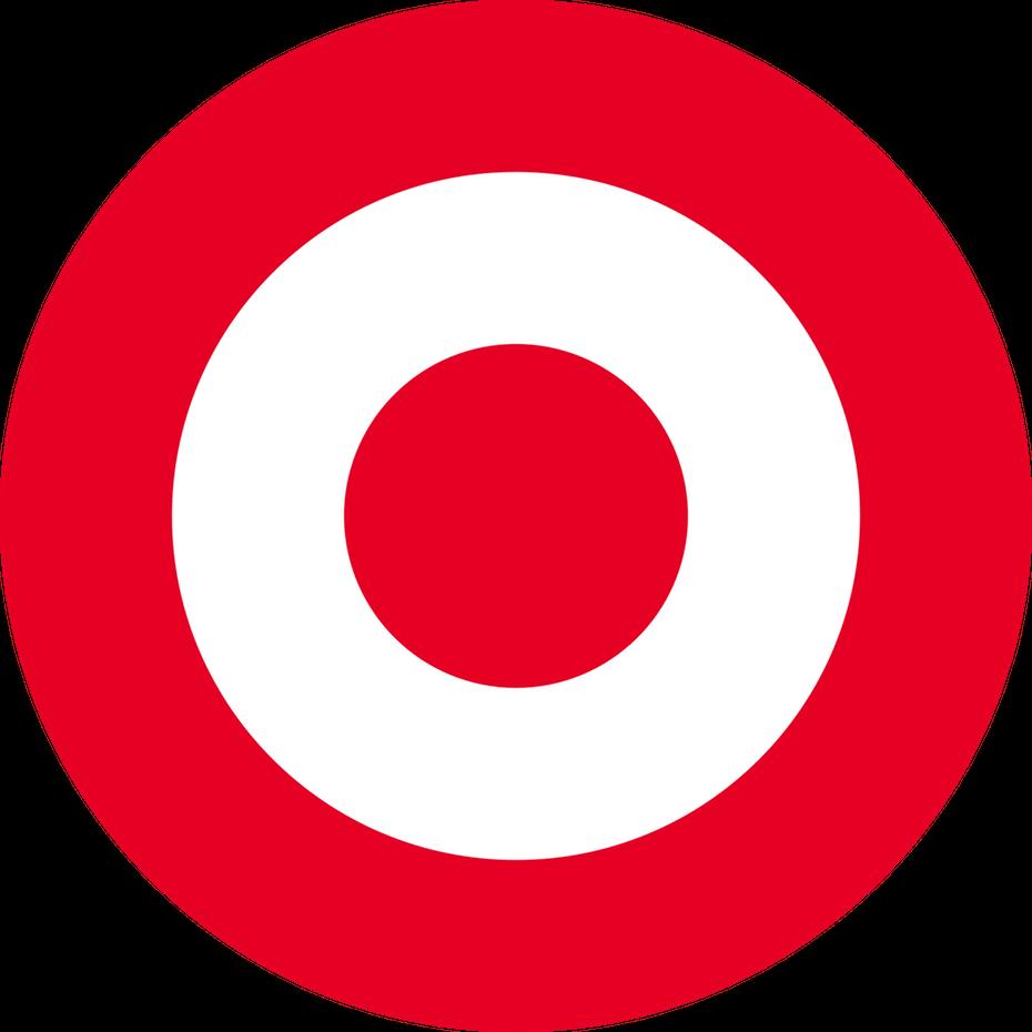 thiết kế logo của target