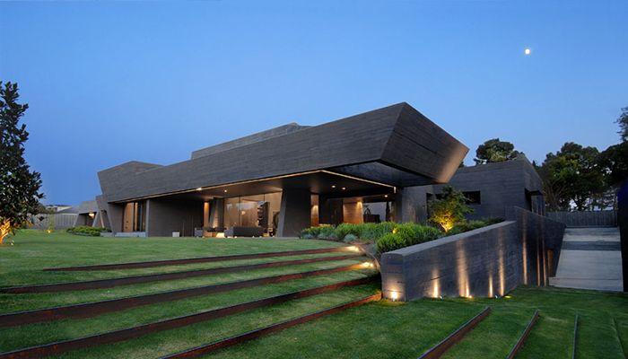thiết kế nhà đẹp sáng tạo 1