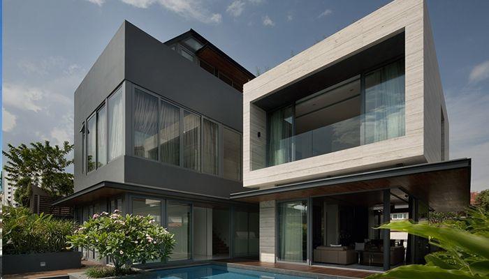 thiết kế nhà đẹp sáng tạo 11