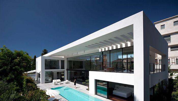 thiết kế nhà đẹp sáng tạo 15