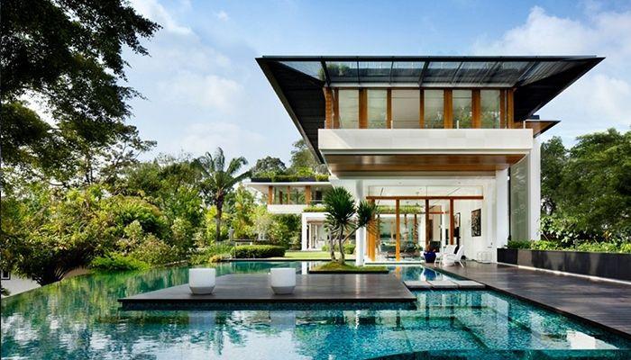 thiết kế nhà đẹp sáng tạo 17