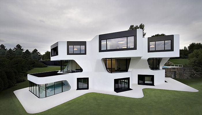 thiết kế nhà đẹp sáng tạo 18