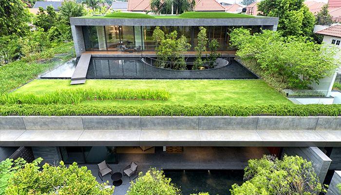 thiết kế nhà đẹp sáng tạo 19