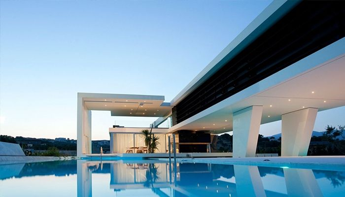 thiết kế nhà đẹp sáng tạo 20