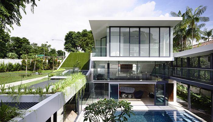 thiết kế nhà đẹp sáng tạo 21