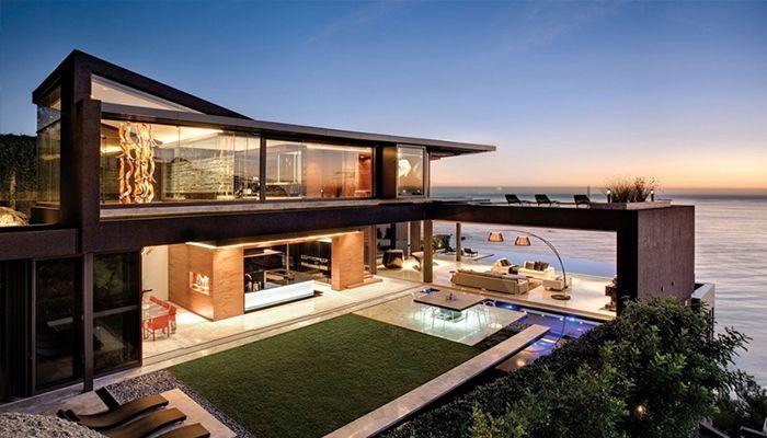 thiết kế nhà đẹp sáng tạo 6