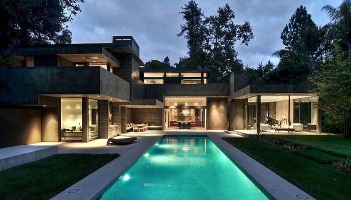 thiết kế nhà đẹp sáng tạo 7