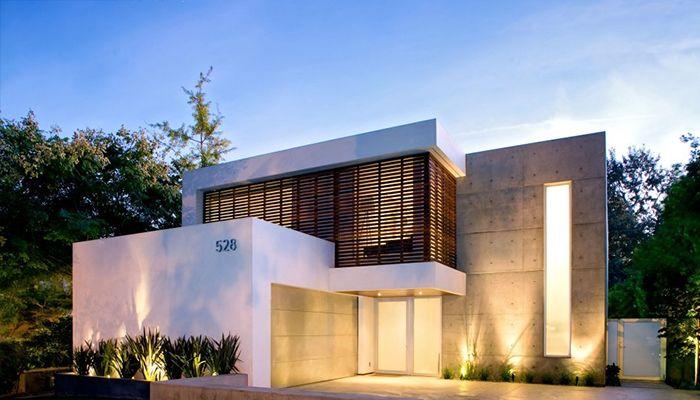 thiết kế nhà đẹp sáng tạo 8