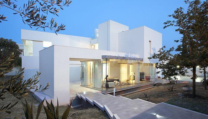 thiết kế nhà đẹp sáng tạo 9